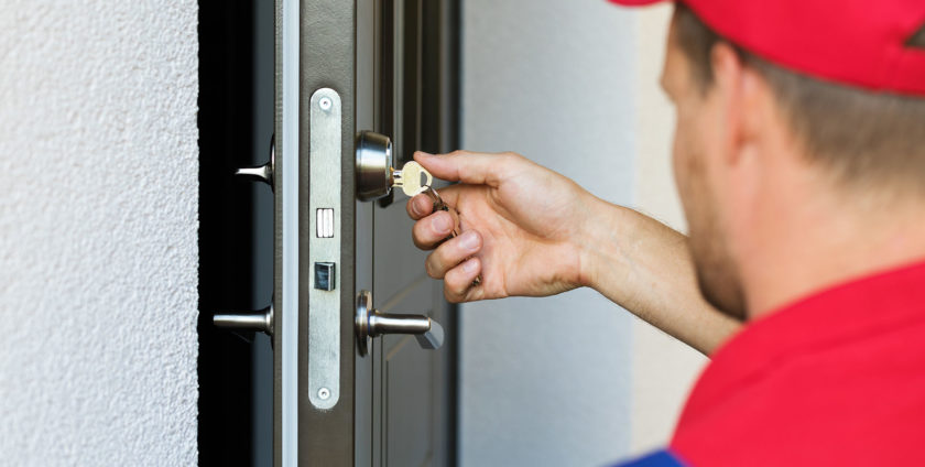 Residential Locksmith Highland Park